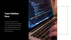 데스크탑 및 노트북 PowerPoint 프레젠테이션 템플릿_05
