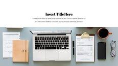 데스크탑 및 노트북 PowerPoint 프레젠테이션 템플릿_08