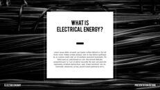 전기 에너지 심플한 템플릿_27