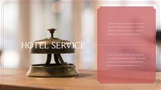 호텔 서비스 파워포인트 프레젠테이션 슬라이드_09