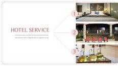 호텔 서비스 파워포인트 프레젠테이션 슬라이드_25