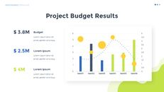 Infographic 평면 디자인 서식 파일 맞춤형 구글 슬라이드_12