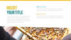 허니비(꿀벌) 간단한 디자인 템플릿_32