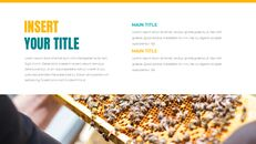 허니비(꿀벌) 창의적인 구글슬라이드_32