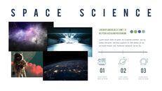 우주 과학 파워포인트 프레젠테이션 예제_05