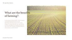 농업 산업 배경 파워포인트_11
