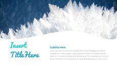 북극곰이 사는 곳 Google 프레젠테이션 템플릿_07
