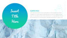 북극곰이 사는 곳 Google 프레젠테이션 템플릿_14