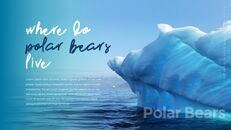 북극곰이 사는 곳 피피티 슬라이드_03