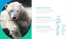 북극곰이 사는 곳 피피티 슬라이드_13