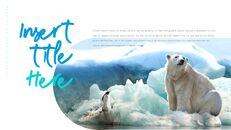 북극곰이 사는 곳 피피티 슬라이드_21