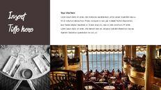 레스토랑 PPT 테마 슬라이드_15