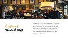 레스토랑 PPT 테마 슬라이드_20