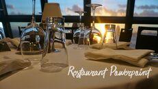 레스토랑 PPT 테마 슬라이드_24