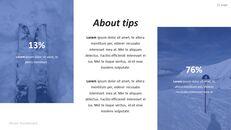 스노우 보드에 대한 기본 팁 및 유용한 정보 PPT 디자인 템플릿_15