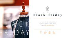 Black Friday Modern PPT Templates_07