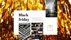 Black Friday Modern PPT Templates_11