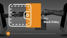 Black Friday Modern PPT Templates_27