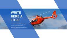 헬리콥터 심플한 구글슬라이드_22