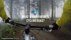 산악 자전거 파워포인트 프레젠테이션 디자인_13
