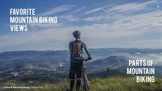 산악 자전거 파워포인트 프레젠테이션 디자인_20