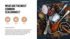 허브와 향신료의 차이점은 무엇입니까? 파워포인트 프레젠테이션 샘플_09