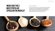 허브와 향신료의 차이점은 무엇입니까? 파워포인트 프레젠테이션 샘플_11