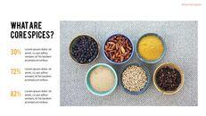 허브와 향신료의 차이점은 무엇입니까? 파워포인트 프레젠테이션 샘플_12
