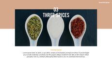 허브와 향신료의 차이점은 무엇입니까? 파워포인트 프레젠테이션 샘플_27