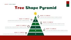크리스마스 선물 파워포인트 비즈니스 템플릿_36