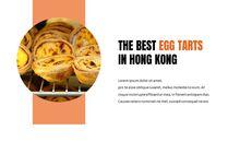 홍콩 심플한 프레젠테이션 Google 슬라이드 템플릿_14