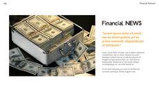 비즈니스 재무 상태 개선 테마 템플릿_09