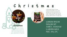 메리 크리스마스 간단한 디자인 템플릿_04