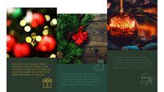 메리 크리스마스 간단한 디자인 템플릿_09