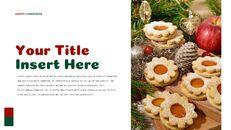크리스마스 선물 프레젠테이션을 위한 구글슬라이드 템플릿_23