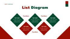 크리스마스 선물 프레젠테이션을 위한 구글슬라이드 템플릿_31
