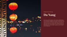 다낭 & 호이안 베트남 비즈니스 사업 템플릿 PPT_03