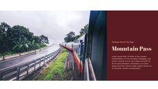 다낭 & 호이안 베트남 비즈니스 사업 템플릿 PPT_09