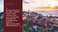 다낭 & 호이안 베트남 비즈니스 사업 템플릿 PPT_13