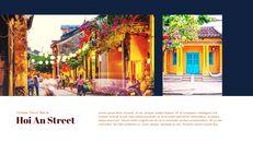 다낭 & 호이안 베트남 비즈니스 사업 템플릿 PPT_15