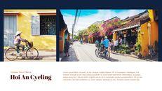 다낭 & 호이안 베트남 비즈니스 사업 템플릿 PPT_16