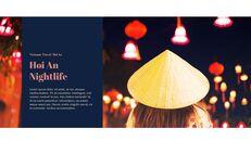 다낭 & 호이안 베트남 비즈니스 사업 템플릿 PPT_19
