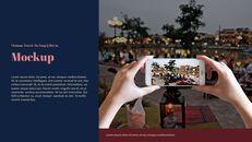 다낭 & 호이안 베트남 비즈니스 사업 템플릿 PPT_38