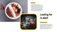 다이어트 음식 피피티 슬라이드_09