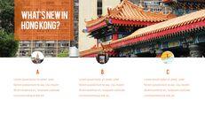 홍콩 베스트 비즈니스 파워포인트 템플릿_09