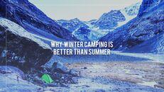 겨울 캠핑 파워포인트 레이아웃_21