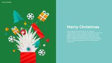 크리스마스 장난감 심플한 구글슬라이드_05