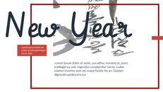 새해 심플한 구글 템플릿_10