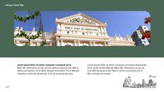 마카오 여행 PPT 테마 슬라이드_05