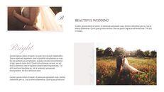 아름다운 결혼식 프레젠테이션용 Google 슬라이드 테마_15